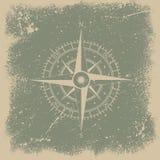 Ветер Grunge поднял Стоковое Фото
