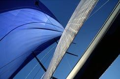 ветрила игры Стоковая Фотография RF
