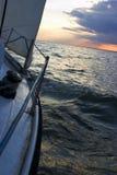 Ветрило прогулки Стоковая Фотография RF