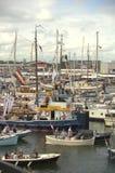 ветрило 2010 amsterdam Стоковое Изображение