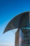 Ветрила здания Стоковые Фото