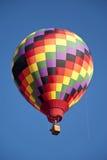 Ветрило воздушного шара 2009 Стоковое Изображение