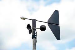 ветромеры Стоковые Изображения RF