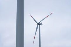 Ветротурбина Стоковая Фотография RF