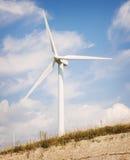 Ветротурбины, мельница Стоковая Фотография RF