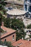 ветры башни athens Греции Стоковое Фото