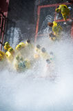 ветры подземелья стоковая фотография rf