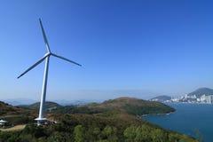 ветры lamma Стоковые Изображения RF
