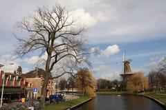 ветрянка весны стоковое изображение