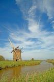 ветрянка воды Стоковые Фотографии RF