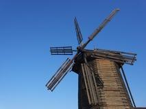 ветрянка Стоковое Фото
