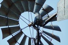 Ветрянка Стоковые Фотографии RF