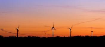 Ветрянка Стоковое фото RF