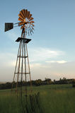 ветрянка стоковые фото