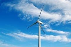 ветрянка Стоковое Изображение
