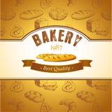 Ветрянка bakersfield Безшовная картина предпосылки иллюстрация штока