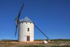 Ветрянка - Campo de Criptana Испания стоковая фотография rf