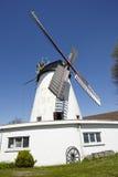 Ветрянка Minden Stemmer, Германия стоковое изображение