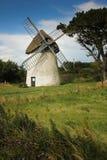 Ветрянка Tacumshane Wexford Ирландия стоковые изображения
