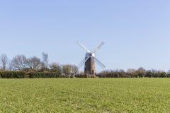 Ветрянка Wilton, Wilton, Уилтшир, Великобритания Стоковое Изображение