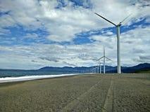 Ветрянки Банги Стоковые Изображения RF