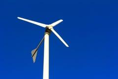 Ветрянки для продукции электричества Стоковые Фотографии RF