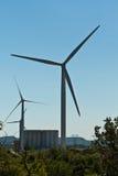 ветрянки Стоковые Фотографии RF