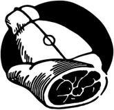 ветчина бесплатная иллюстрация