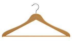 вешалка пальто Стоковые Фотографии RF