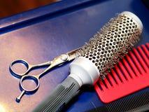 Вещество студии волос Стоковые Фото