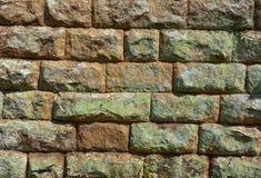 Великобританская каменная стена Стоковое фото RF