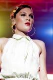 Великобританская поп-звезда Джесси j Стоковое Фото