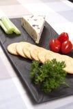 Великобританский сыр Стоковая Фотография RF