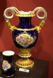 Великолепные вазы Стоковая Фотография
