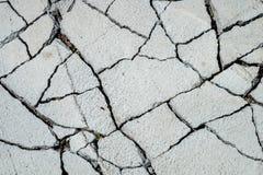 Великолепный бетон Стоковое Фото