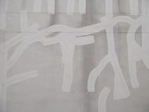 Великолепный ремонт стены цемента стоковая фотография rf