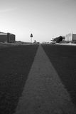 Ведите путь Стоковые Фотографии RF