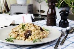 величает risotto Стоковое Фото