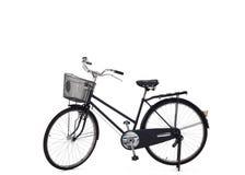 велосипед старый Стоковое Изображение