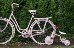 велосипеды 2 Стоковые Изображения RF
