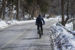 Велосипед Стоковое Фото