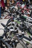 Велосипед Стоковая Фотография RF