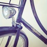 Велосипед Pashley Стоковое Изображение RF