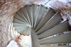 ведущее популярное пункта музея montauk маяка увиденное к прогулке взгляда Стоковое Фото