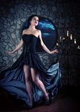 Ведьма танцев Стоковое фото RF