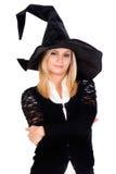 Ведьма стоковое фото