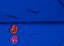 взвинчивание Стоковая Фотография RF