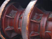 взгляды трубопровода стоковое фото rf