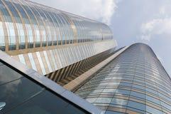взгляды Hong Kong Стоковые Фотографии RF