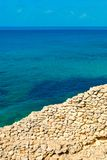 взгляд Багам Стоковое фото RF